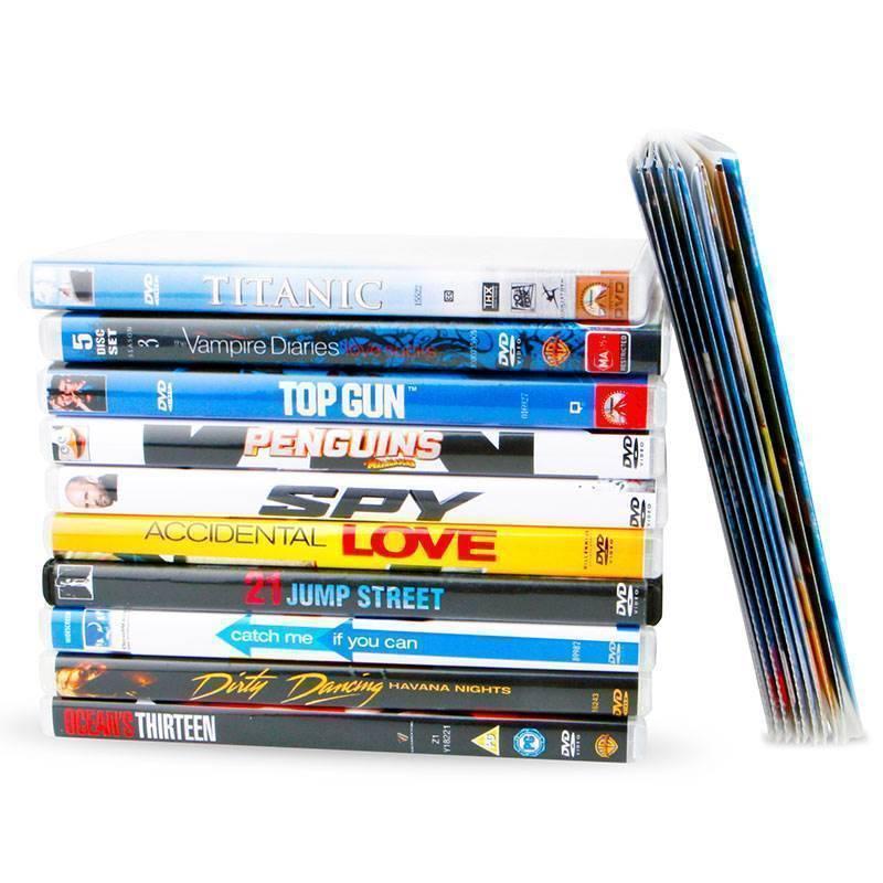 rangement dvd 100 pochettes dvd pour rangement dvd. Black Bedroom Furniture Sets. Home Design Ideas